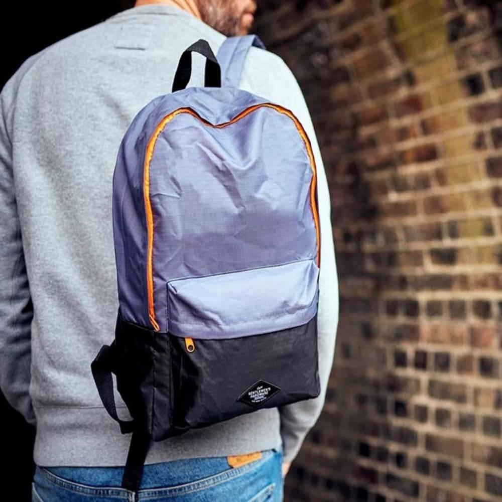 Backpack - Foldaway Travel