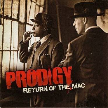 Return Of The Mac (W/Dvd) (Ntr0)