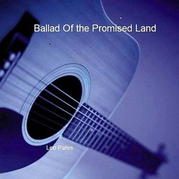 Ballad Of The Promised Land - Single