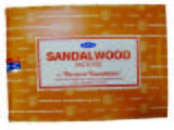 Incense - Sandalwood 40gm