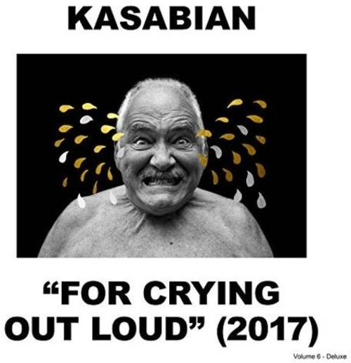 For Crying Out Loud [Import Deluxe]