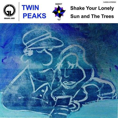 Shake Your Lonely / Sun And The Trees - Single