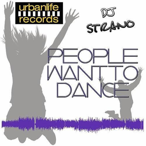 People Want To Dance (2-Track Single)