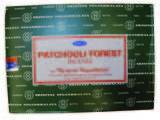 Incense - Patchouli Forest 40gm