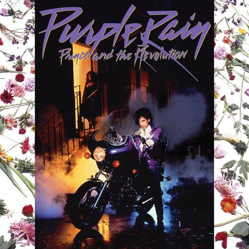 Purple Rain: Remastered [Deluxe 2CD]