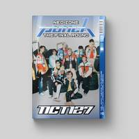 NCT 127 - The 2nd Album Repackage 'NCT #127 Neo Zone: The Final Round' [1st PLAYER Ver.]