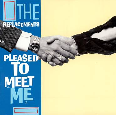 Pleased To Meet Me [Deluxe Edition Box Set]