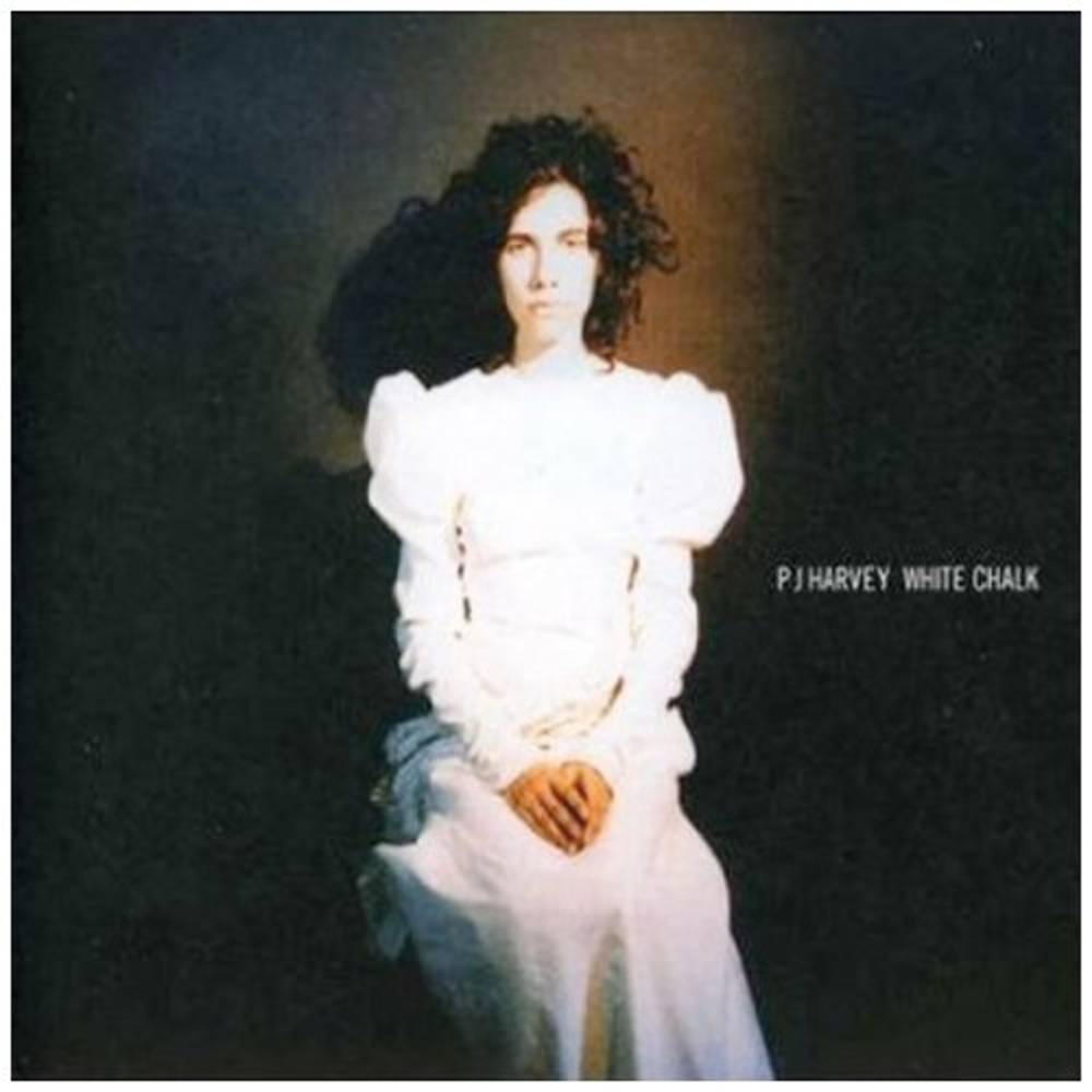 PJ Harvey - White Chalk