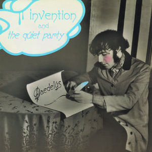 Invention & The Quiet Party (15th Anniversary Edition)