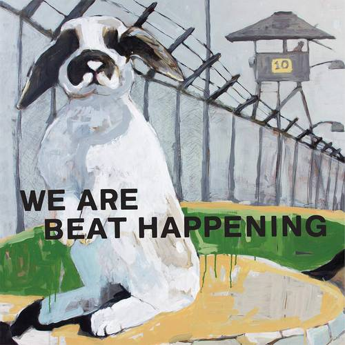 We Are Beat Happening [LP Box Set]