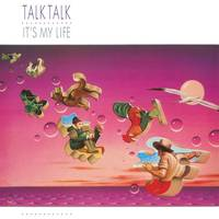 Talk Talk - It's My Life [SYEOR 2021 LP]