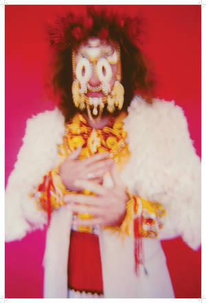 JIM JAMES - Free Lithograph
