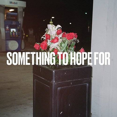 Something To Hope For - Single