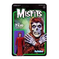 Misfits - Super7 - Misfits - The Fiend - Red Variant
