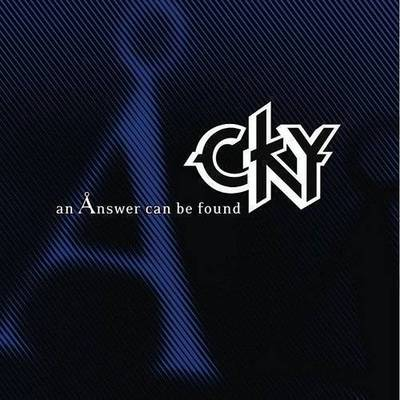 Cky - Answer Can Be Found