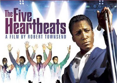 Five Heartbeats Movie Young Ones Records