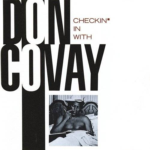 Checkin' In With Don Covay