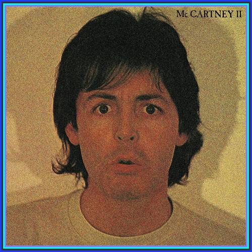 McCartney II [LP]