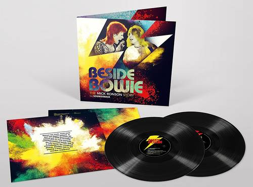 Beside Bowie: The Mick Ronson Story The Soundtrack [2LP]