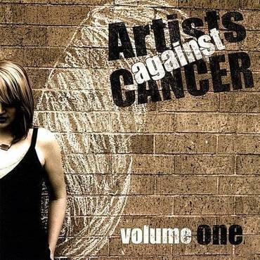 Vol. 1-Artists Against Cancer