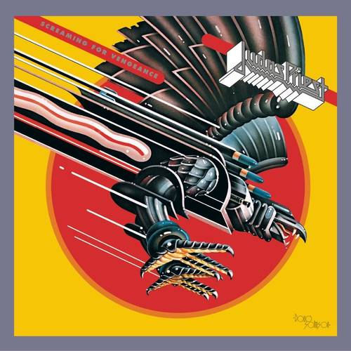 Screaming For Vengeance (Pict)