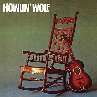 Howlin Wolf (Ogv) (Uk)