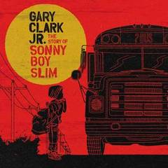 Win A Gary Clark Jr. Prize Package!