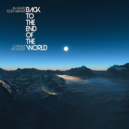 Back To The End Of The World - Single