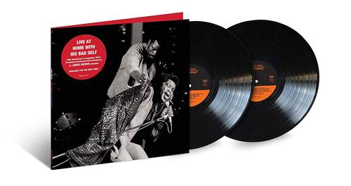 Live At Home With His Bad Self [2LP]