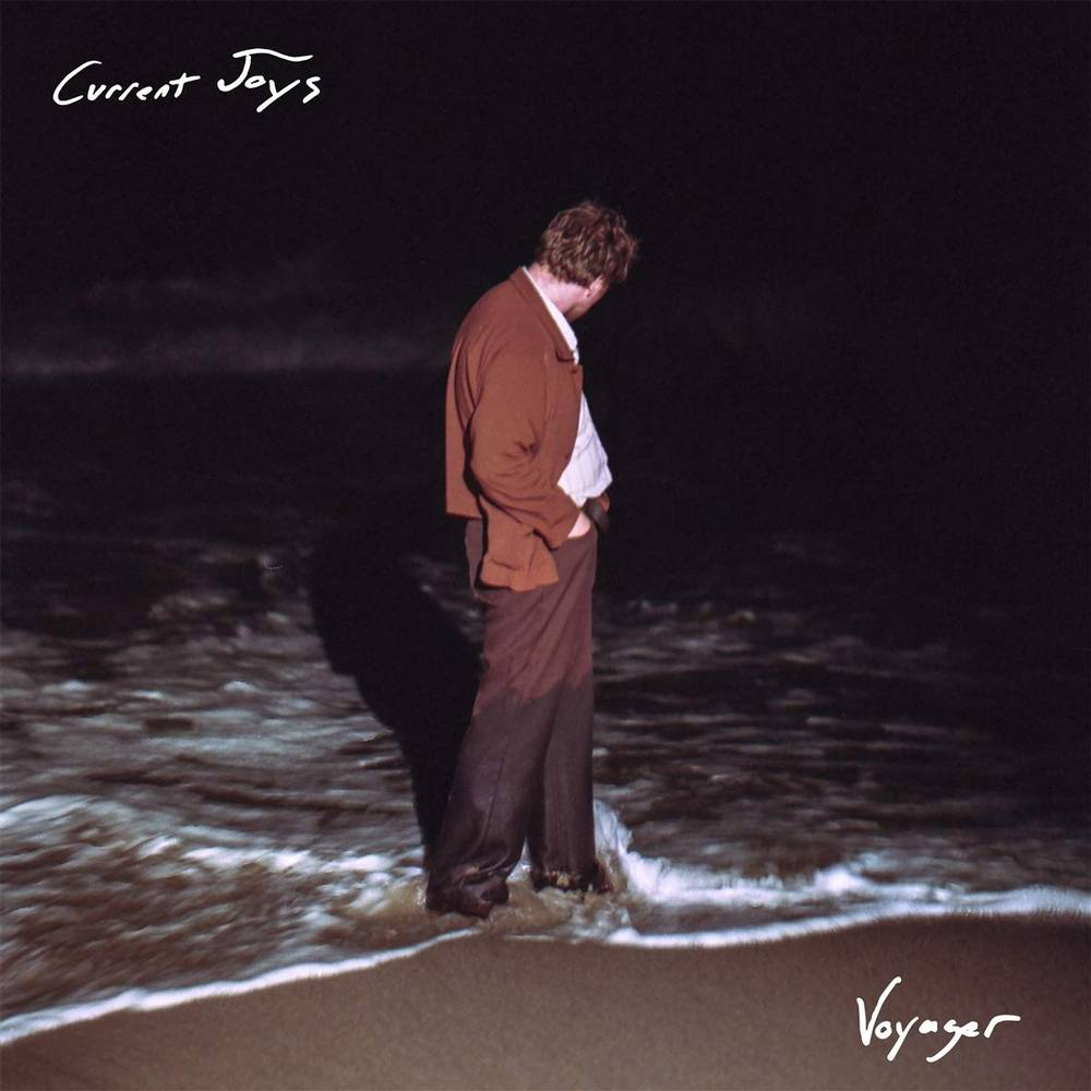 Current Joys - Voyager [Indie Exclusive Limited Edition Opaque Purple LP]