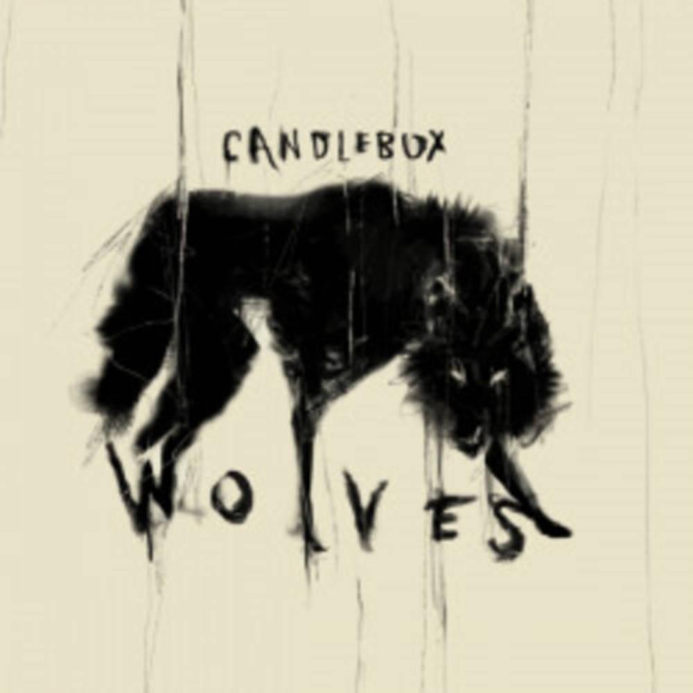 Candlebox - Wolves [LP]