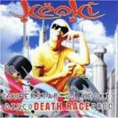 Keoki - Disco Death Race 2000