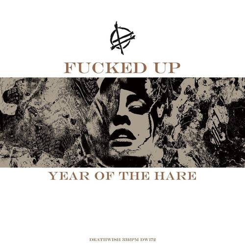 Year Of The Hare [Vinyl]