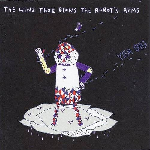 Wind That Blows The Robot's Arms