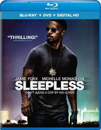 Sleepless [Movie] - Sleepless