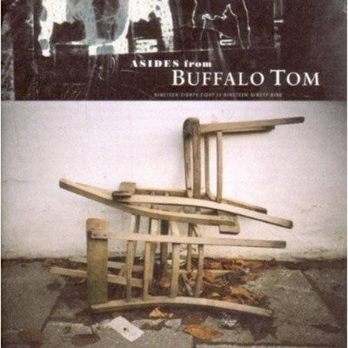 A-Sides From Buffalo Tom: 1988-1999 [Import]