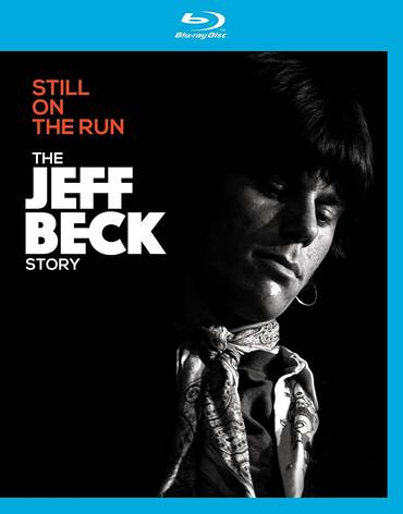 Still On The Run - The Jeff Beck Story [Blu-ray]