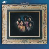 Jackson 5 - Greatest Hits: Quad Mix [LP]