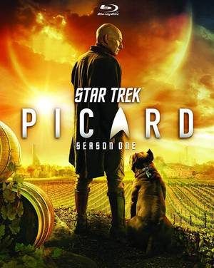 Star Trek: Picard [TV Series]