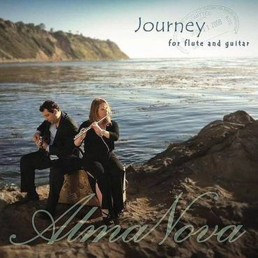 Journey For Flute & Guitar