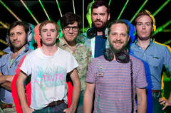 Win Tickets To Dr. Dog At The Neptune!