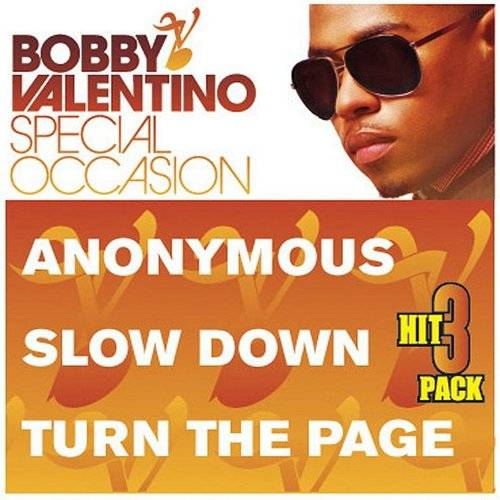 Anonymous Hit Pack (3-Track Maxi-Single)