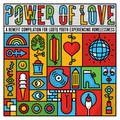 Power of Love - A Benefit Compilation for LGBTQ Youth Experiencing Homelessness
