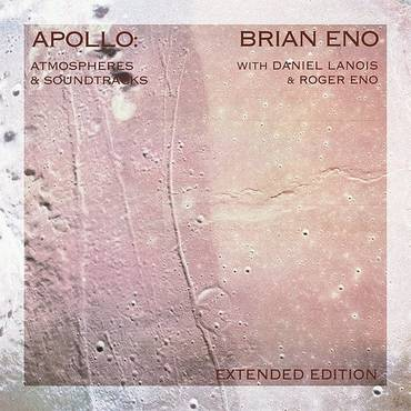 Apollo: Atmospheres And Soundtracks [Import]