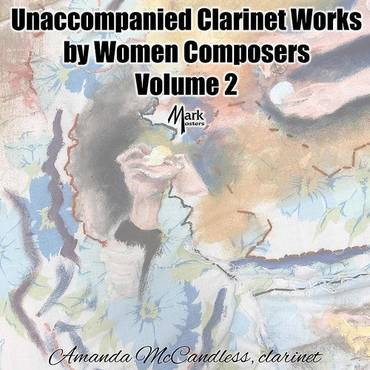 Unaccompanied Clarinet 2 / Various