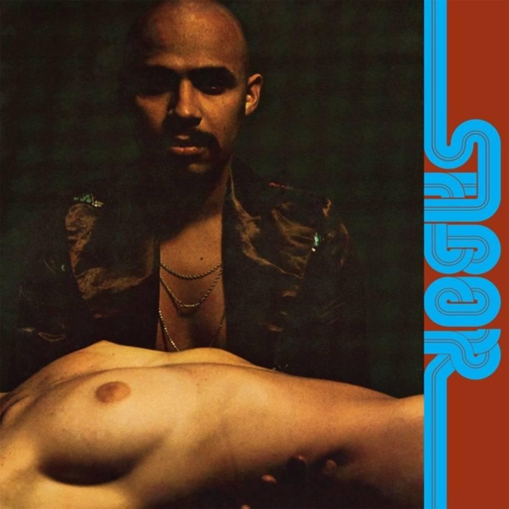 Angel Canales - Sabor [LP]