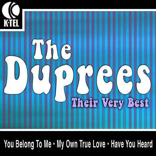 The Duprees - Their Very Best