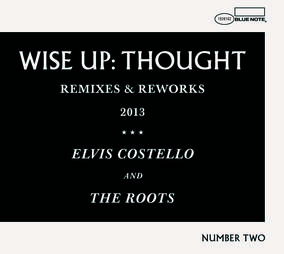 Wise Up: Thought Remixes and Reworks