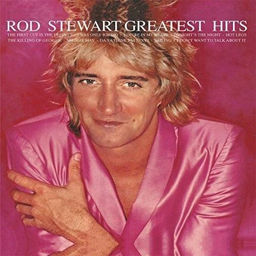 Greatest Hits Vol 1 [Import LP]