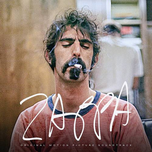 Frank Zappa - Zappa Original Motion Picture Soundtrack [3CD]